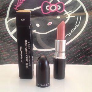 MAC Lustre Lipstick, Aloof